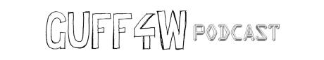 Guff4wPodcast Logo